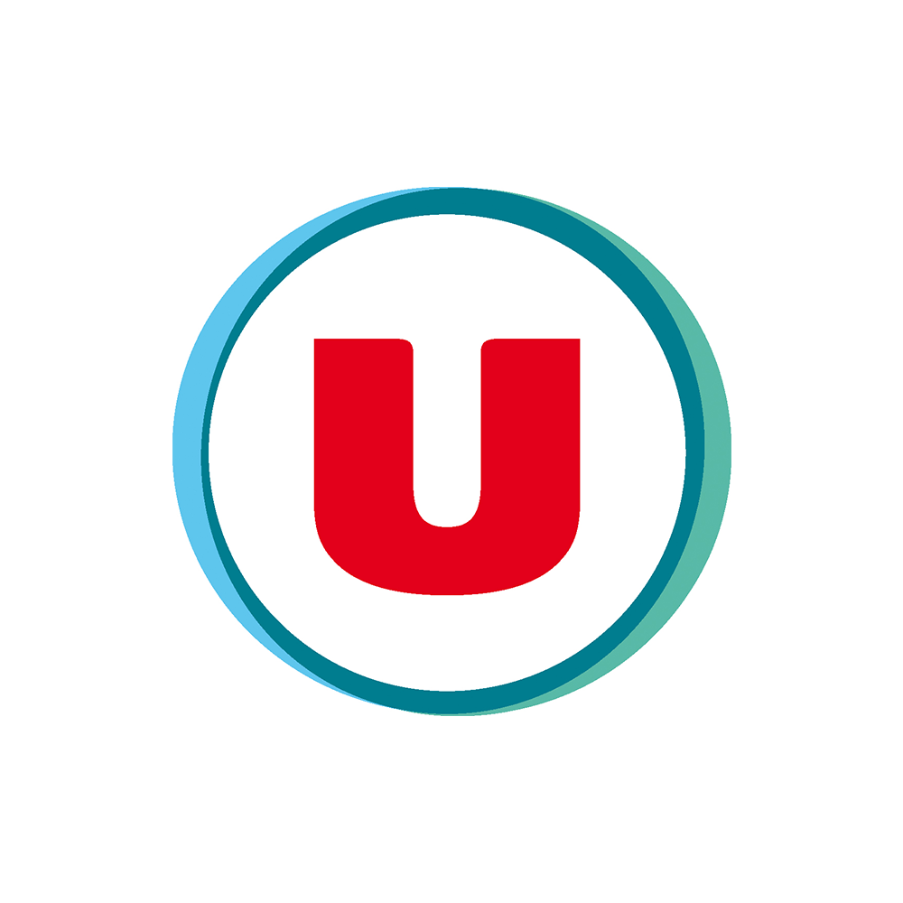 image logo systeme u